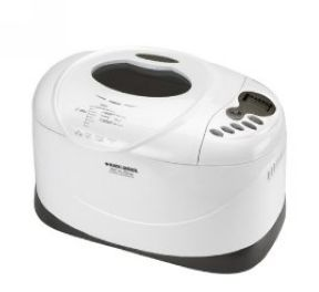 Black and Decker Bread Machine